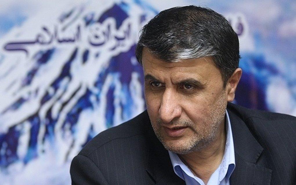 Иран заявил о безопасности полетов над страной - фото 194783