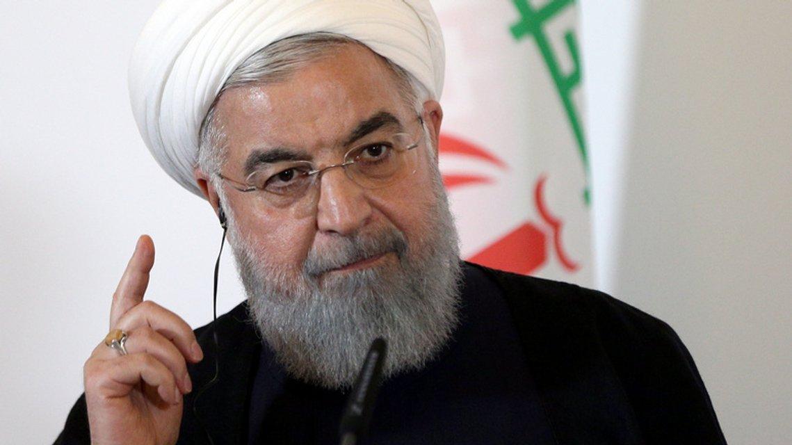 Крушение 'Боинга': От президента Ирана скрывали информацию о вине военных - фото 194924