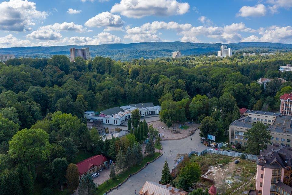 Отдых в Трускавце в 2020 году: обзор самых популярных санаториев - фото 194943