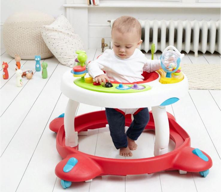 5 причин купить игрушечный развивающий центр для ребенка - фото 195075