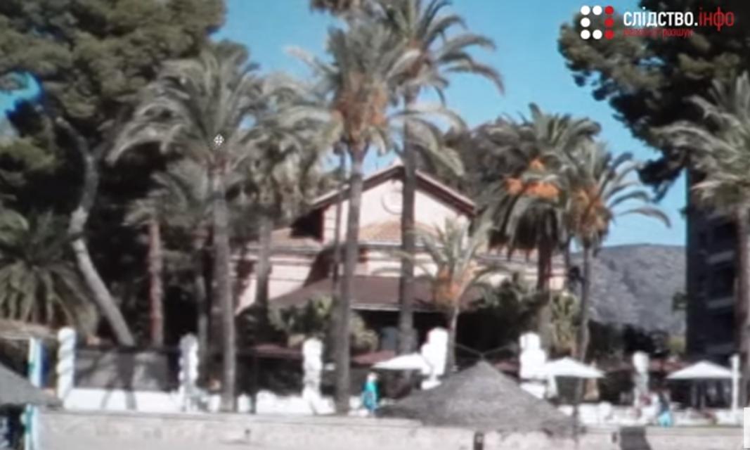 Герега не задекларировал дорогущие виллы в Испании – ФОТО, ВИДЕО - фото 195095