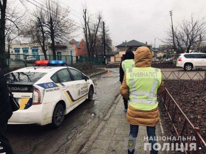 Копы объявили спецоперацию в Харькове из-за перестрелки и взрыва - фото 195139