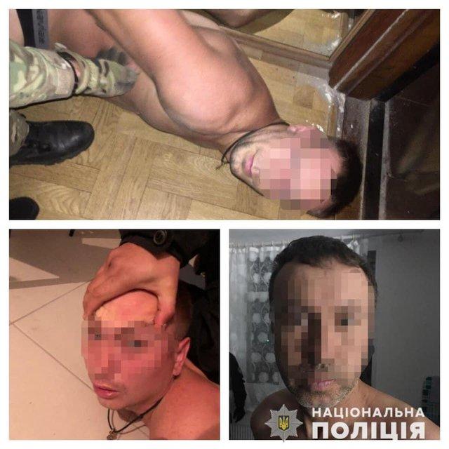 Убийца  Окуевой незаконно получил  гражданство Украины - фото 195209