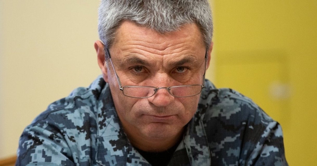 В ВМС завершили экспертизу катера 'Бердянск'. Что известно? - фото 195229