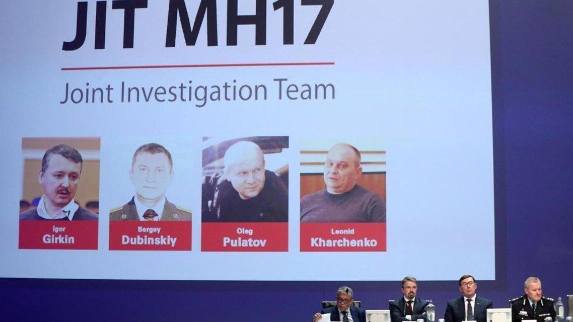 Гибель рейса MH17: Нидерланды выдвинули обвинения исполнителям теракта - фото 195303