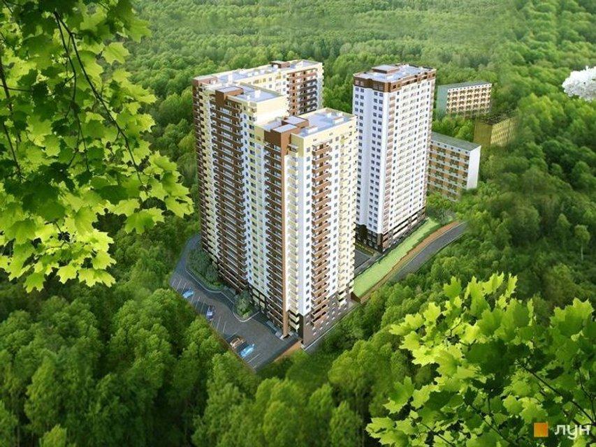 Киевские аферисты продают квартиры в недострое, который обязаны снести - фото 196043