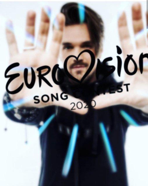 Украинец представит Россию на 'Евровидение-2020' - СМИ - фото 196451