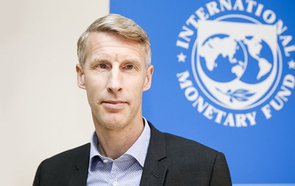 Миссия МВФ завершила работу в Украине: Что известно? - фото 196570