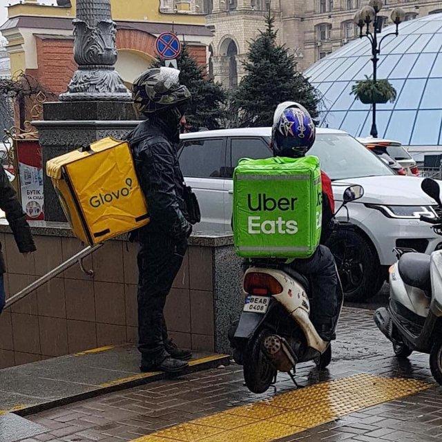 В Украине могут закрыться все кафе и рестораны - фото 197278