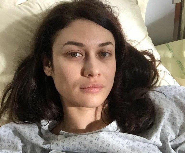 Украинская звезда Голливуда заболела коронавирусом - ФОТО - фото 197708