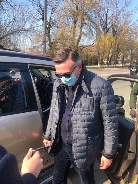 Экс-главу МИД  Украины заподозрили в убийстве: Его задержала полиция - фото 197749