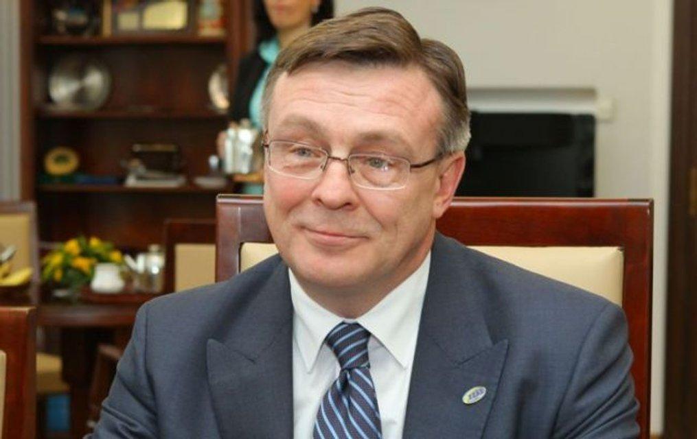 Экс-главу МИД  Украины заподозрили в убийстве: Его задержала полиция - фото 197750