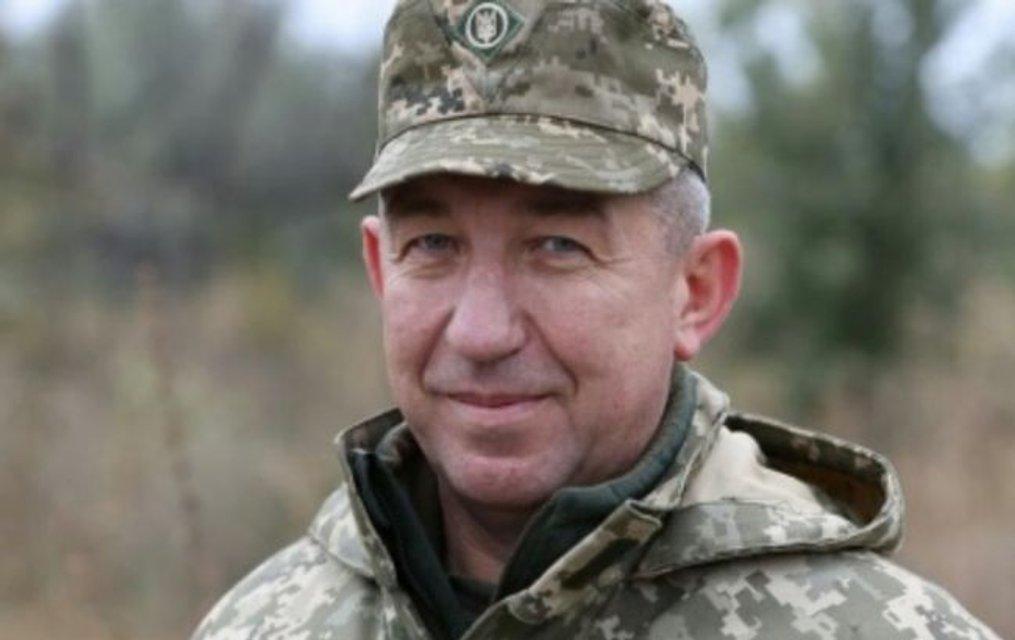 Зеленский назначил новых глав ВСУ и ООС: Кто они? - фото 197900