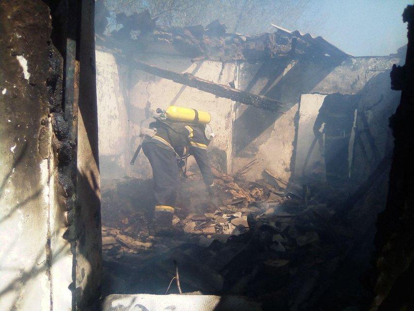 На Кировоградщине заживо сгорели дети: Раскрыты детали - фото 198592