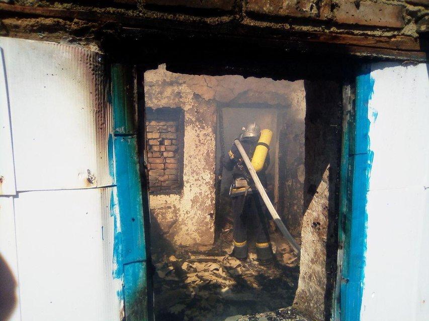 На Кировоградщине заживо сгорели дети: Раскрыты детали - фото 198593