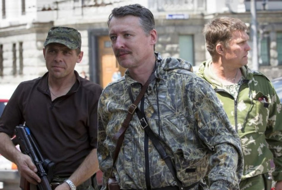 Гордон взял комплиментарное интервью у русского террориста - фото 200178