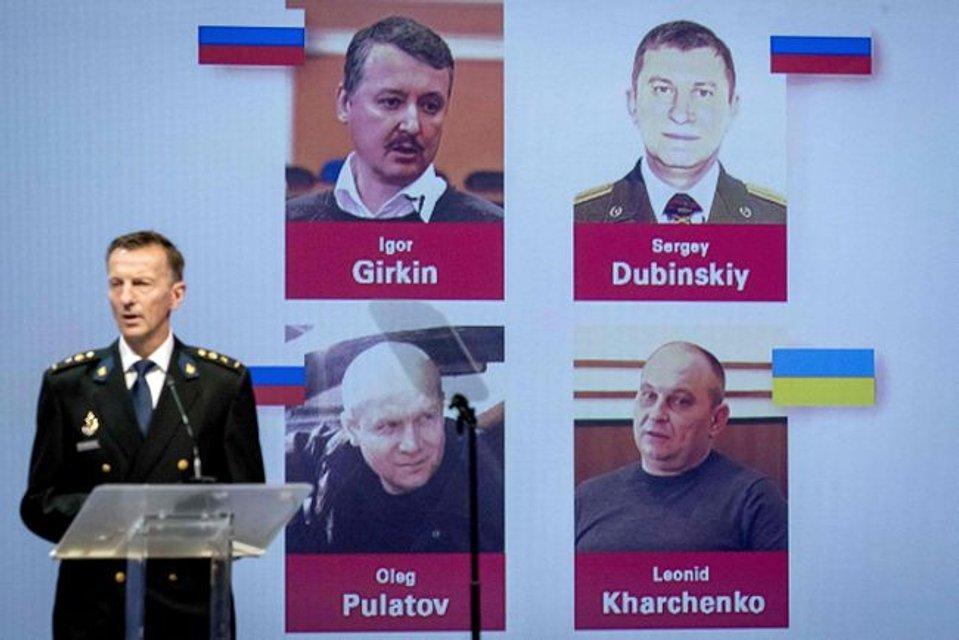 Интервью Дмитрия Гордона c Гиркиным является пропагандой терроризма - фото 200198