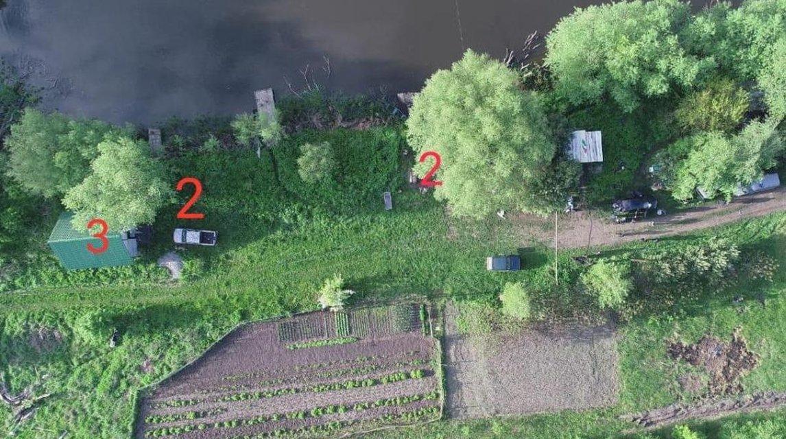 В Житомирской области охотник устроил кровавую бойню и расстрелял семь человек - фото 200386