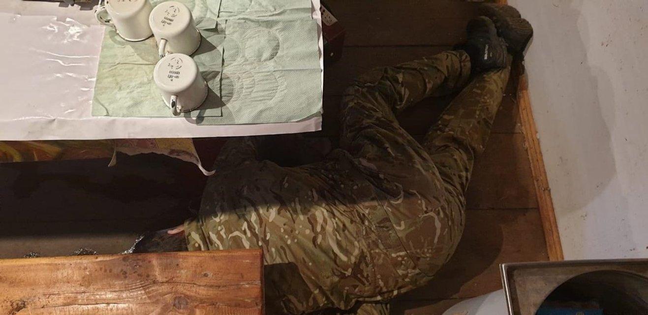 Расстрелянными под Житомиром оказались ветераны и волонтеры (ФОТО 18+) - фото 200395