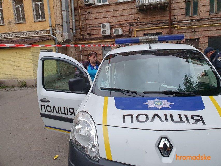 Смерть Давиденко: Коллега нардепа рассказал свою версию трагедии - фото 200453