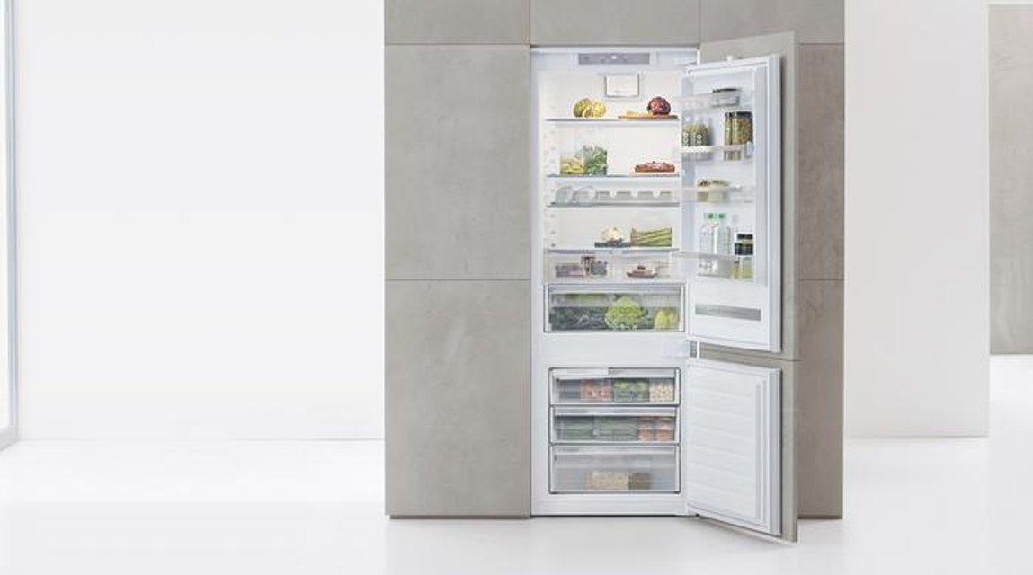 Покупка холодильников Whirlpool: преимущества приобретения - фото 200459