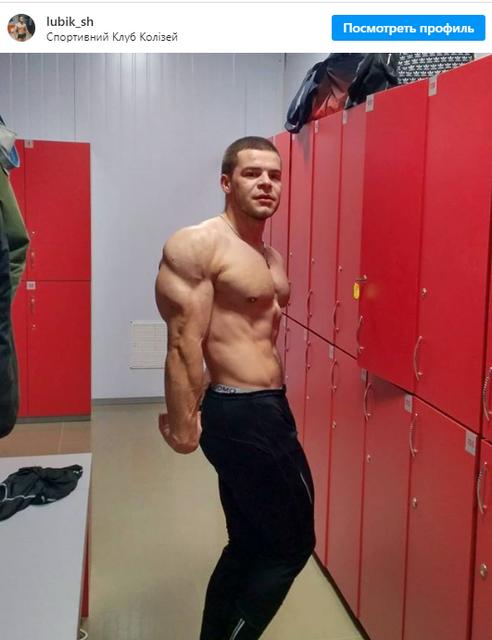 26-летний чемпион Украины по бодибилдингу покончил с собой - фото 200559