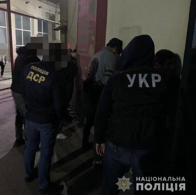 В Киеве двое иностранцев расстреляли наркобарона из Черногории (ФОТО) - фото 200611