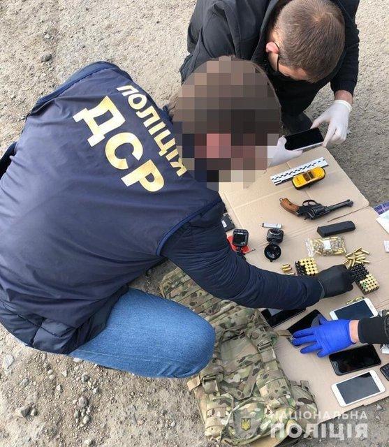 В Киеве двое иностранцев расстреляли наркобарона из Черногории (ФОТО) - фото 200612