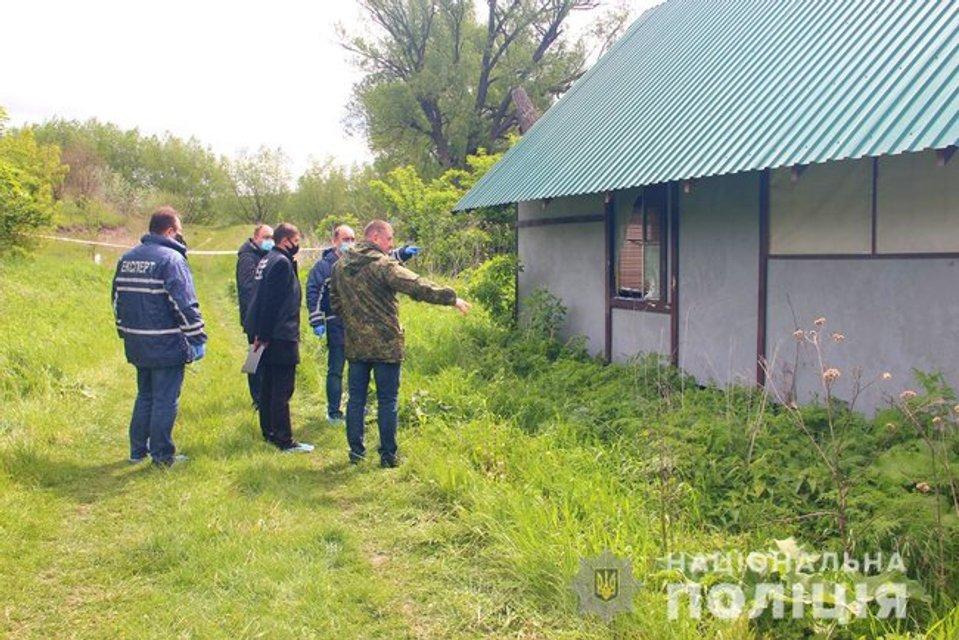 Выживший в бойне под Житомиром рассказал о расстреле ветеранов (ФОТО) - фото 200747