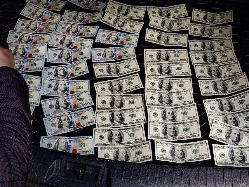 Чиновник МОН потребовал 300 тысяч и облажался  - ФОТО - фото 200946