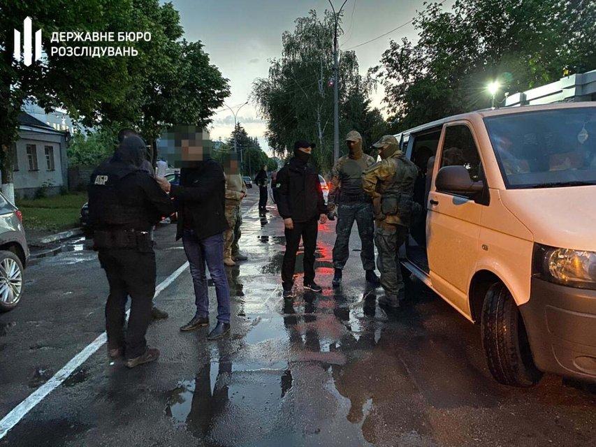 ГБР задержала целую банду из копов, которую возглавляли два начальника (ФОТО) - фото 201074