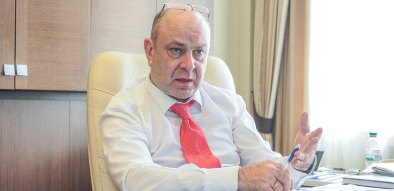 ГП 'Антонов' обвинил Укроборонпром в агрессии - фото 201195