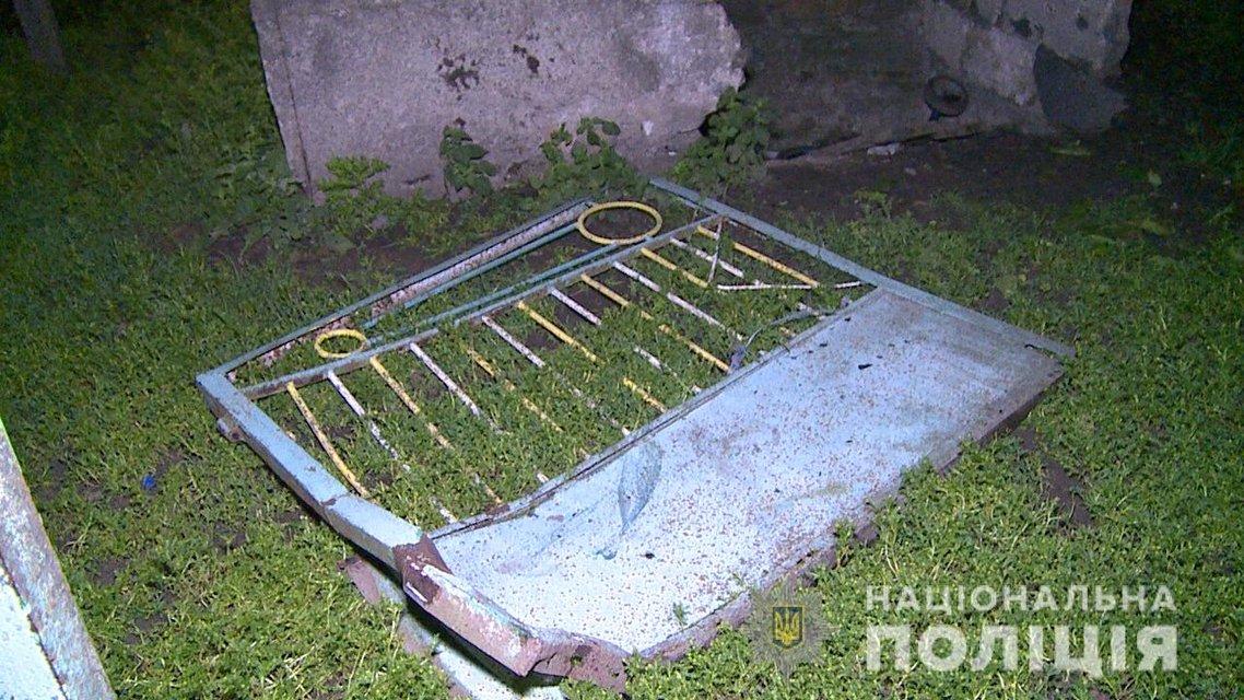 Под Винницей пьяная женщина задавила четырех детей – ФОТО, ВИДЕО - фото 201481
