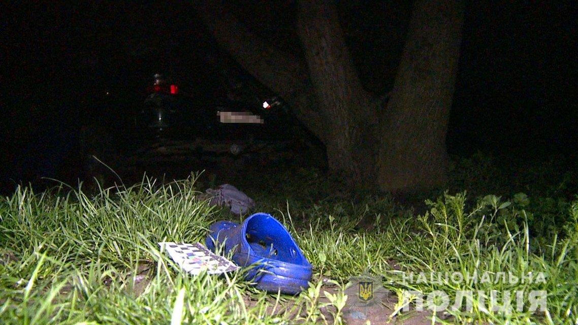 Под Винницей пьяная женщина задавила четырех детей – ФОТО, ВИДЕО - фото 201482