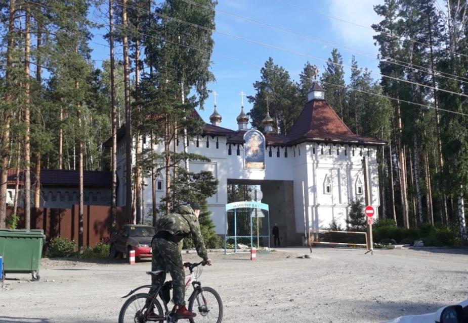 В России убийца-духовник Поклонской вместе с боевиками 'ДНР' захватил женский монастырь - фото 201523