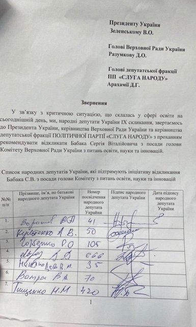 Он забраковал Шкарлета: 'Слуги народа' отомстят непокорному депутату - фото 201682