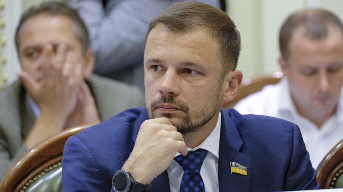 Он забраковал Шкарлета: 'Слуги народа' отомстят непокорному депутату - фото 201683