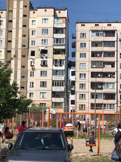 В Киеве произошел масштабный взрыв в десятиэтажном доме (ФОТО+ВИДЕО) - фото 201718