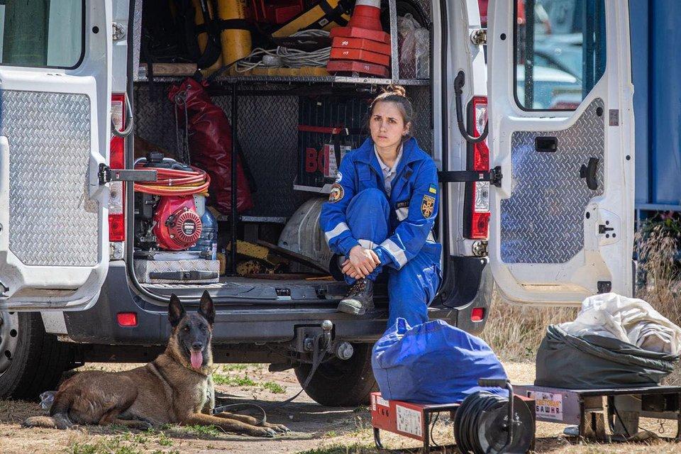 Взрыв дома на Позняках: Спасатели завершили поисковые работы – ФОТО - фото 201825