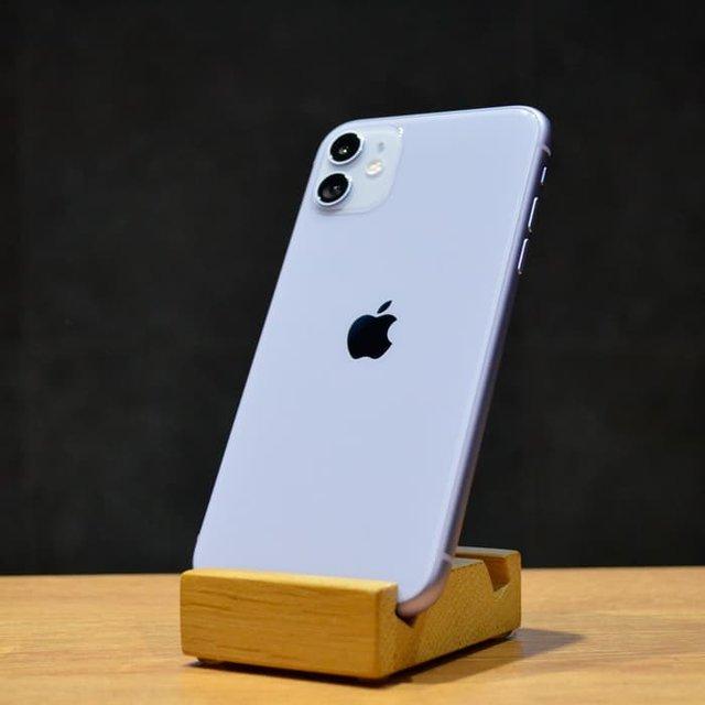 Обзор iPhone 11: стоит ли покупать - фото 202106