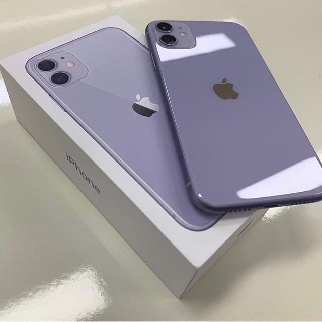 Обзор iPhone 11: стоит ли покупать - фото 202107