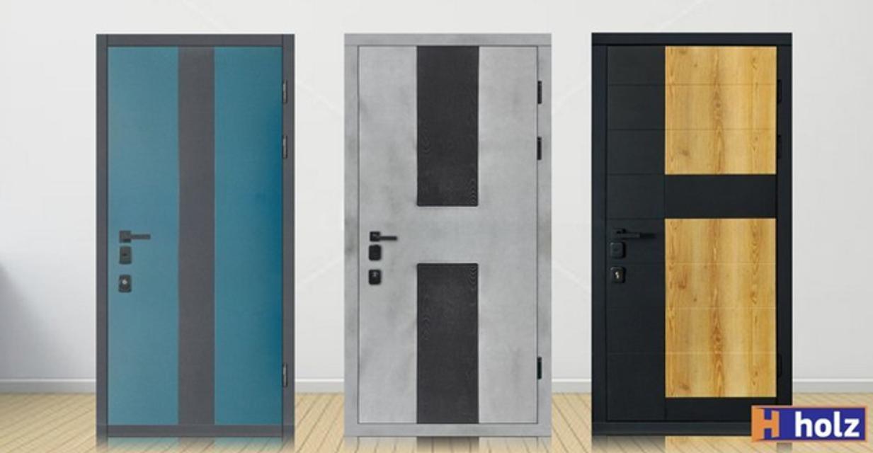 Правильная входная дверь=безопасность всего жилья - фото 202375