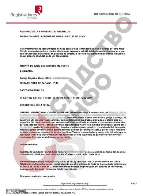 У Шария есть вилла в Испании: Она может стоить 1 млн евро - ФОТО - фото 202435