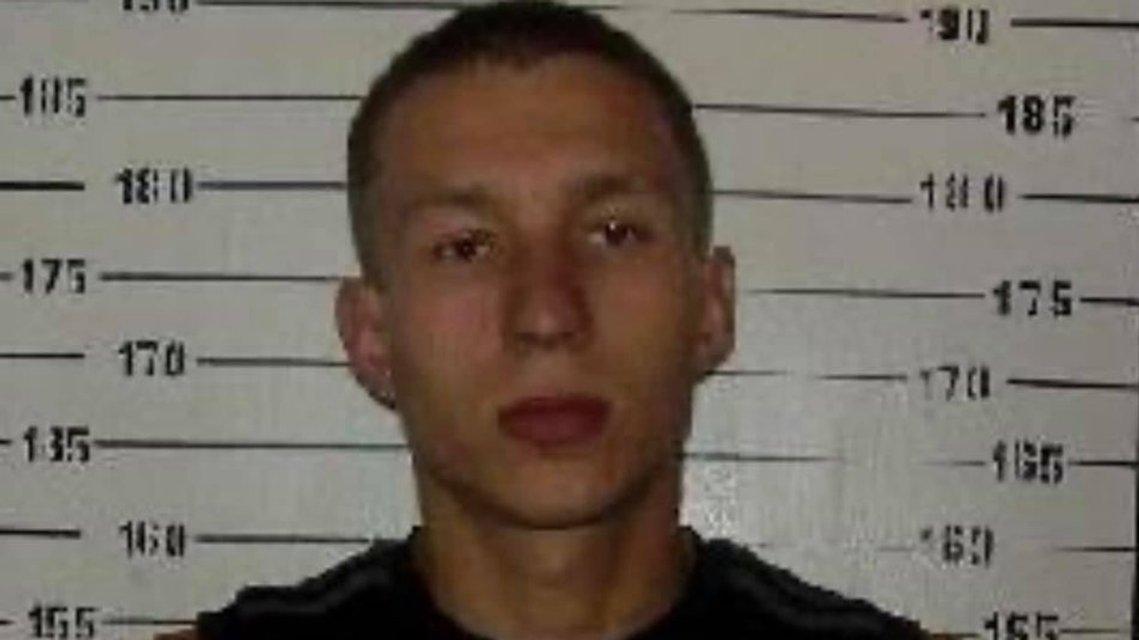 На Полтавщине  преступник отпустил заложника и скрылся - фото 203136