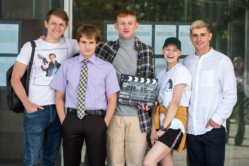 Первые ласточки 2: Дата выхода второго сезона, концепция, сюжет и актеры - фото 203564