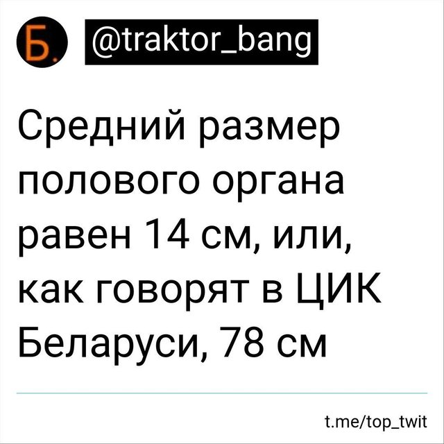 Протесты в Беларуси: Реакция сети – ФОТО - фото 203803