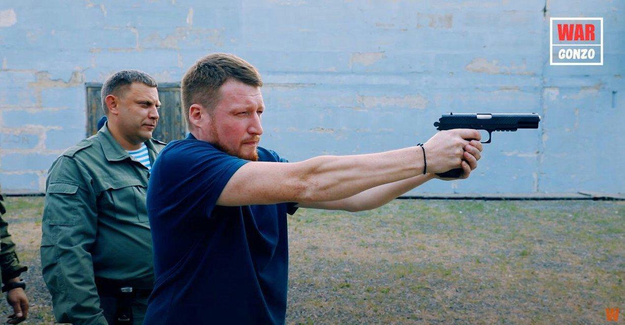 В Беларуси ОМОН избил 'до полусмерти' путинского топ-пропагандиста - фото 203825
