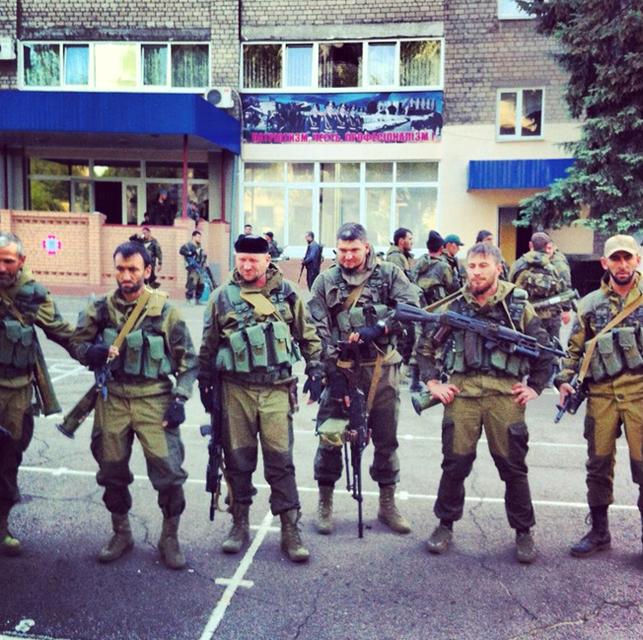 Відморожені вбивці: на кого ставить Путін у війнах на Донбасі, Сирії та інших країнах - фото 204008