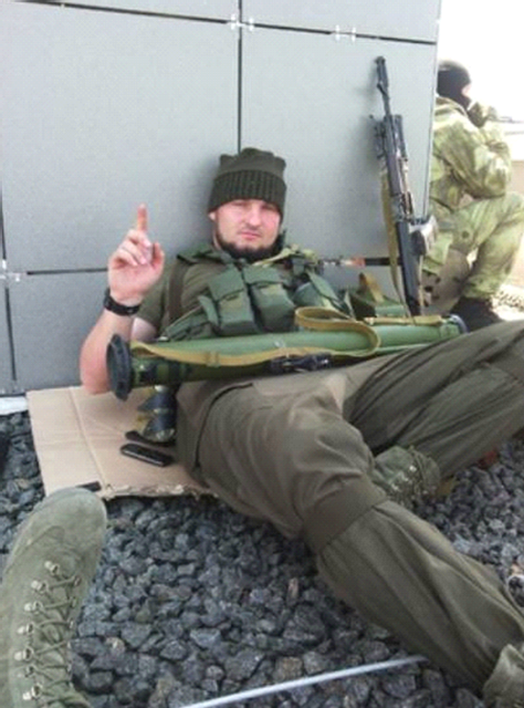 Відморожені вбивці: на кого ставить Путін у війнах на Донбасі, Сирії та інших країнах - фото 204011