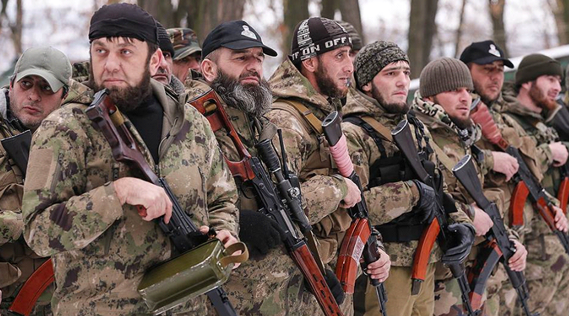 Вбивці Іси Мунаєва та охоронці Захарченка: чим займалися кадирівці головорізи на Донбасі - фото 204035